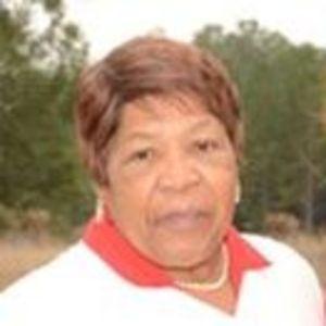 Mrs. Elsie Mae Dawsey