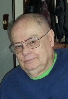 William  Dague Fenton