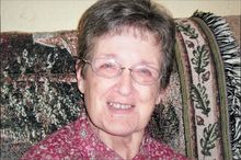 Joyce DeWitt Young