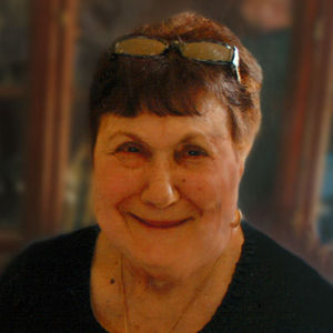 Patricia Adele Marzetta Harry Obituary Photo