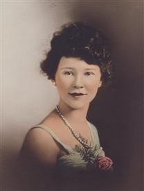 Billie Rogers Kimmons obituary photo