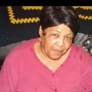 Elsie Dawsey Obituary - Bascom, Florida - McKinnie Funeral Home