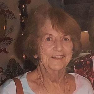 Aurore J. Walsh Obituary Photo