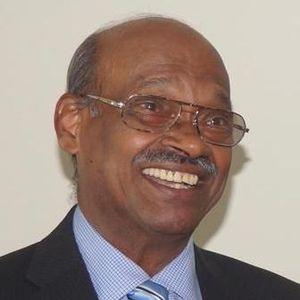 Thomas Skariah Obituary Photo