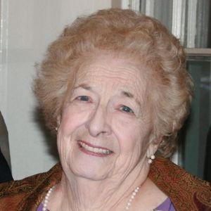 June  B. (Brown) Ducharme Obituary Photo