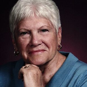 Edna E. Graham Obituary Photo