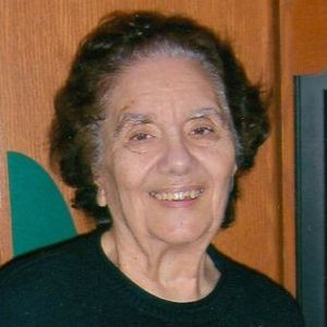 Rosalia (nee Cambria) Caputo Obituary Photo