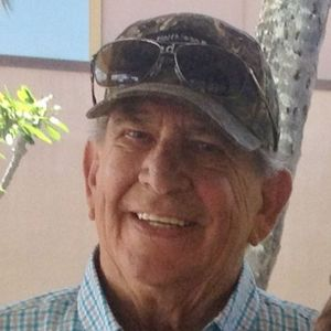 Arthur Carl Hoffman, Jr. Obituary Photo