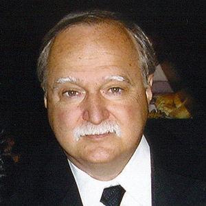 Antonio Giovanni Vittorini Obituary Photo