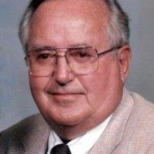 H. Donald Armstrong