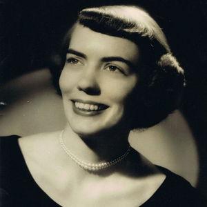 Barbara Jeanne Wright Papetti