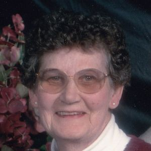 Marilyn Vredeveld Obituary Photo