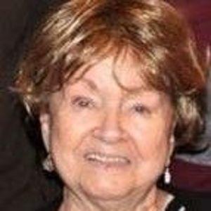 """Marie """"Betty"""" Schmucker Obituary Photo"""
