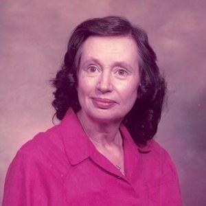 Jenielle Hager Ramsey Obituary Photo