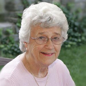 Edith  M. (Pope)  Richard Obituary Photo
