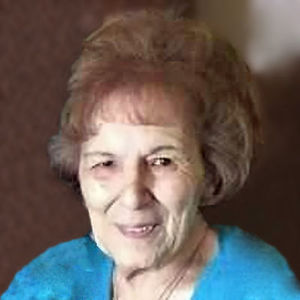 Nina Scaramuzzino Obituary Photo