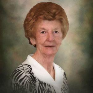 """Mary Ann """"May"""" O'Malley Obituary Photo"""