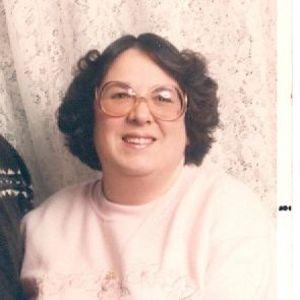 Diane P. Moser