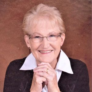 Barbara Hayes Edwards Obituary Photo