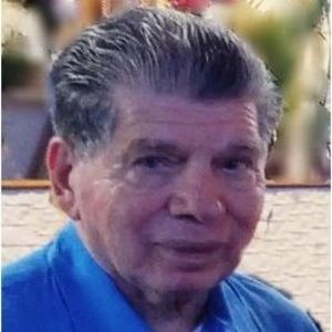 "William A. ""Bill"" DiAntonio, Jr. Obituary Photo"