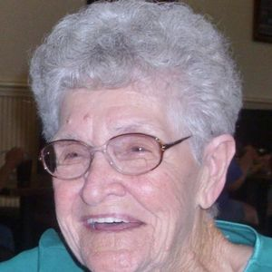 Annie Cates