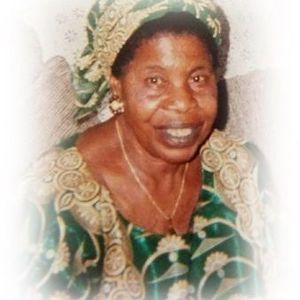 Ms. Etta Diggs