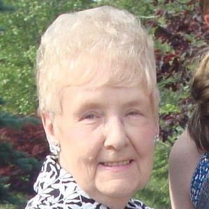 Agnes M.  (nee McLaughlin) Hollenback Obituary Photo