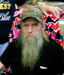 Garry Robert Biddle, Sr.