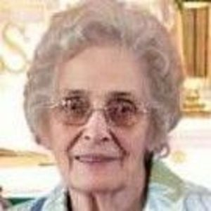 Mildred Weiss Obituary Photo