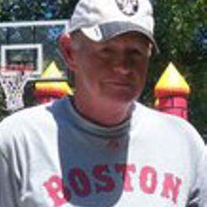 Brian C. Randlett Obituary Photo