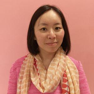 Ms Kathryn Patricia Wong Obituary Photo