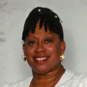 Gladys Mae Young Obituary Photo