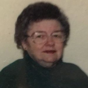 Lorraine Matolich Obituary Photo