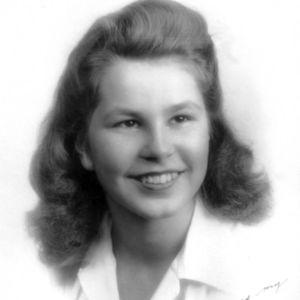 Anne  Mullowney