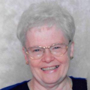 Georgette J. Allard Obituary Photo