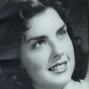 Tamara  Mae (Acker) Hammock Obituary Photo