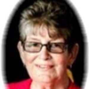 Carole Ann Evans Obituary Photo