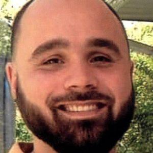 Justin Adam Correa Obituary Photo