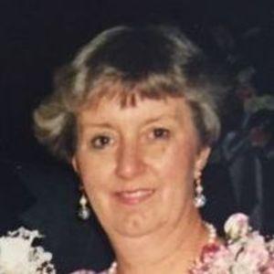 Carolyn Jean Blair