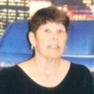 Mary Teggart