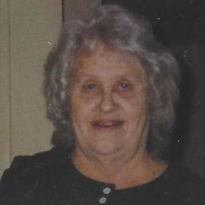 Hilma E. (Hames) Ingalls Obituary Photo