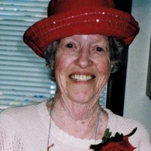 RuthAlice Wehrenberg Carey