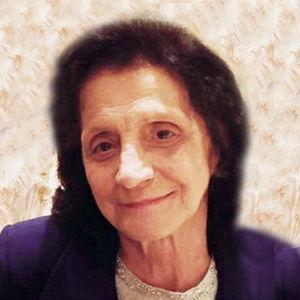 Nina Marku Obituary Photo