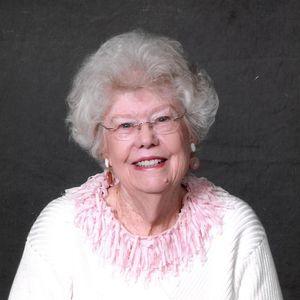 """Mrs. DeRilla """"Rilla"""" Davis Stewart"""