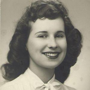 Dorothy Ann Haynes