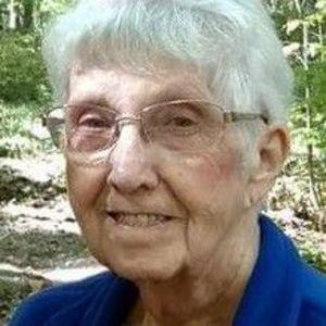 Beverly Jean Wieland