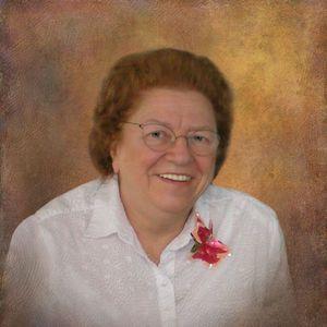 Doris H. Ernst Obituary Photo