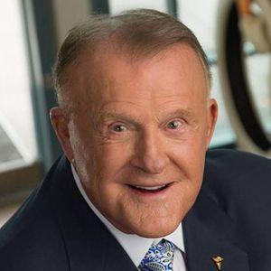Bruce Halle Obituary Photo