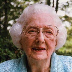 Anna Faye Peterson Obituary Photo