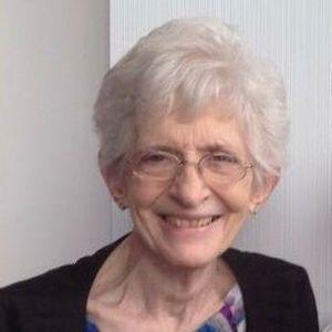 Gladys Hannan